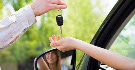 Помощь в покупке и подборе автомобиля