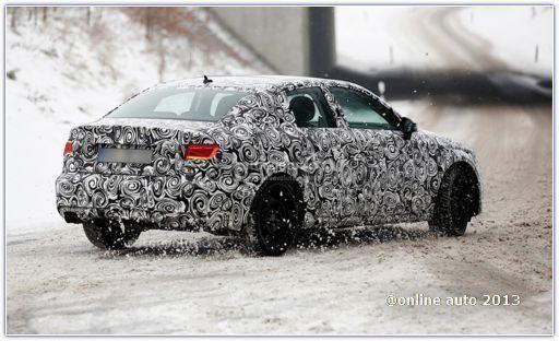 Audi Q9 сменит популярное кроссоверы Q7 уже через пару лет