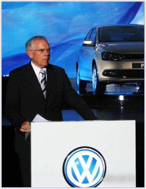 """Volkswagen работает над """"революционным"""" силовым агрегатом"""