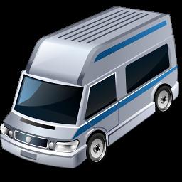 Фургоны Мерседес-Бенц в дилерском центре Звезда Столицы Варшавка