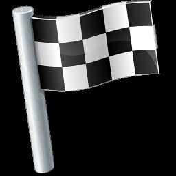 Основные правила участия в гоночных заездах