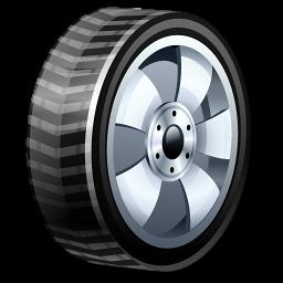 Методы покраски литых автомобильных дисков